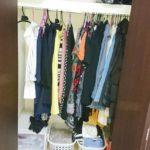 洋服整理のコツ!!あなたは部屋着やパジャマはどのくらい持っていますか?